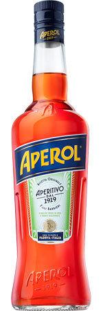 Aperol Aperitif 70cl 11%