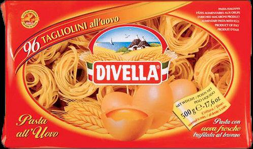 Divella Egg Tagliolini No 96
