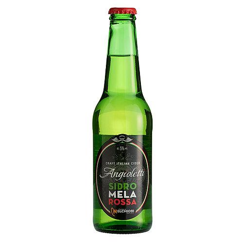 Angioletti Mela Rossa Italian Cider 330ml