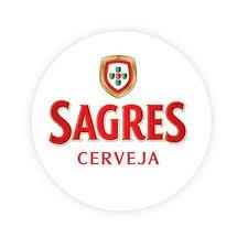 Sagres Lager 50L Keg
