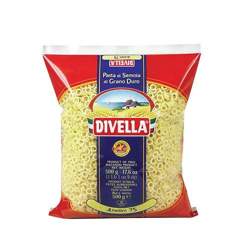 Divella Annellini No 75