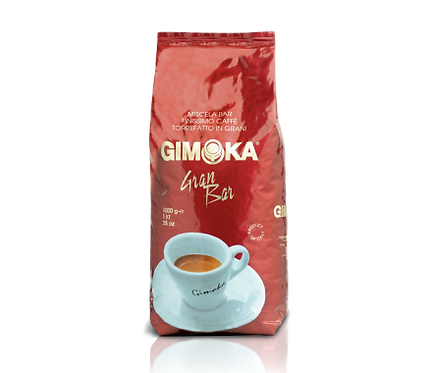 Gimoka Coffee Beans 1kg