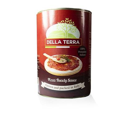 Della Terra Pizza Ready Sauce 4kg