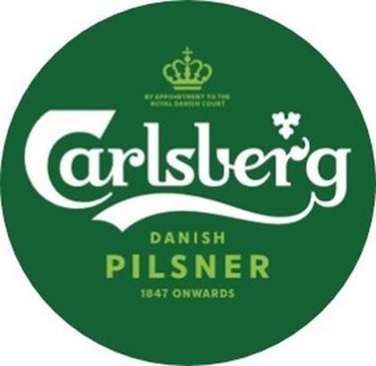 Carlberg Pilsner 20L & 50L Keg