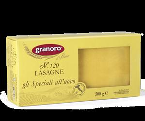 Granoro Lasagne No 120