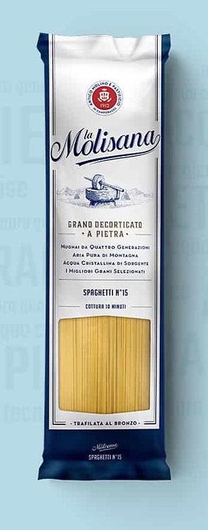 La Molisana Spaghetti No 15 500g