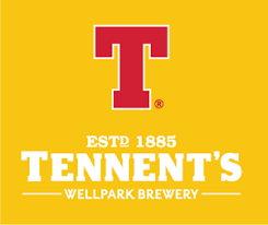Tennents Lager 50L Keg