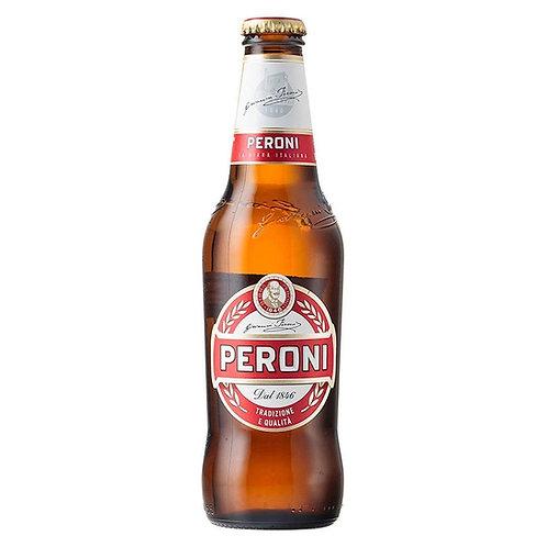 Peroni Red 330ml