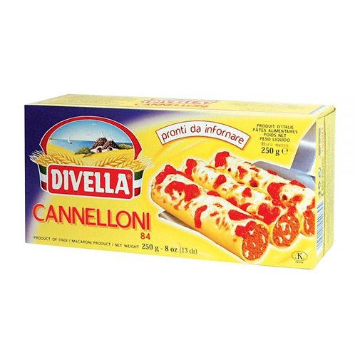 Divella Cannelloni No 84