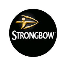 Strongbow Original Cider 50L Keg