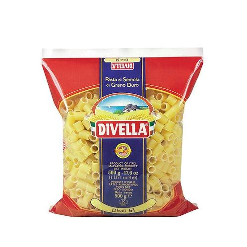 Divella Ditali No 61