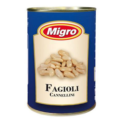 Migro Cannellini Beans 400g