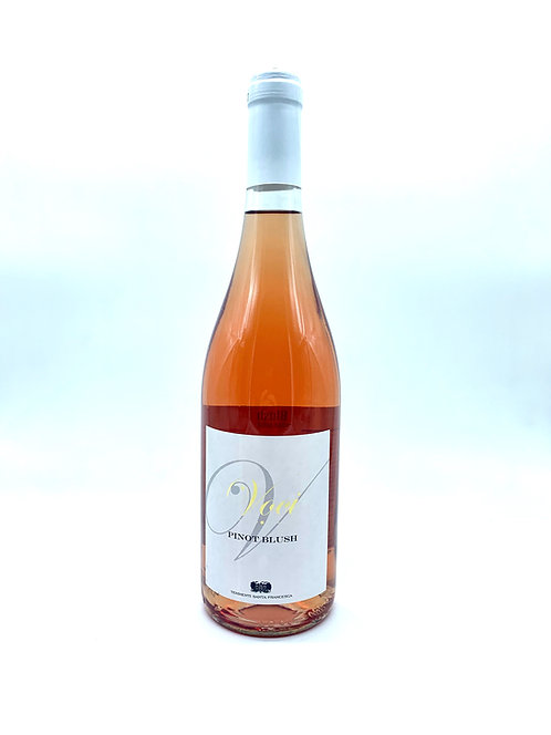 Voci Pinot Grigio Blush