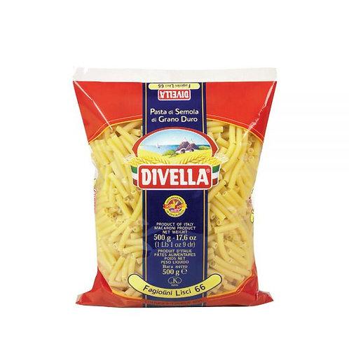 Divella Fagiolini Lisci No 66