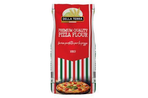 Della Terra Pizza Flour 16kg**