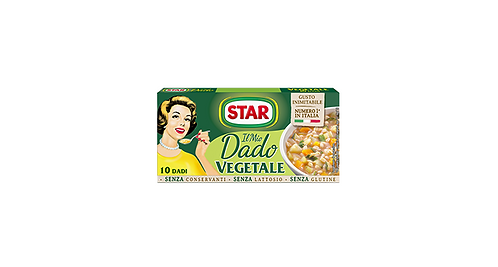 Star Vegetable Stock