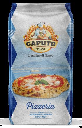 Caputo Pizzeria Flour 25KG**