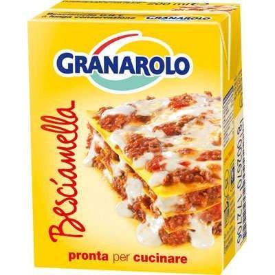 Granarolo Besciamella Sauce 200ml