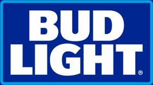 Bud Light Lager 50L Keg