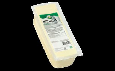 Mozzarella Block 2.3kg