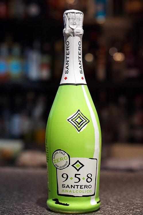 958 Santero Zero Non Alcohol