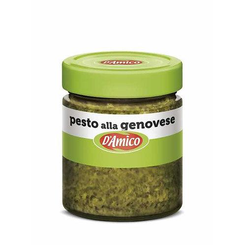 D'Amico Pesto Alla Genovese 130g