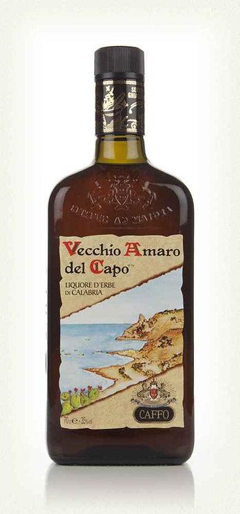 Vecchio Amaro Del Capo 70cl 35%