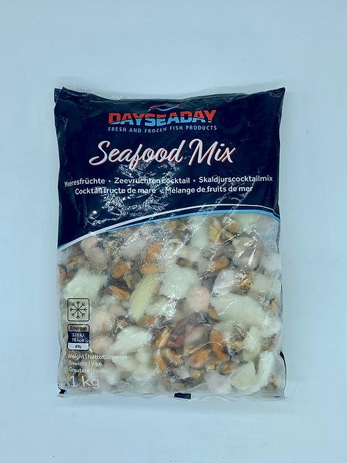 Seafood Mix 1kg**