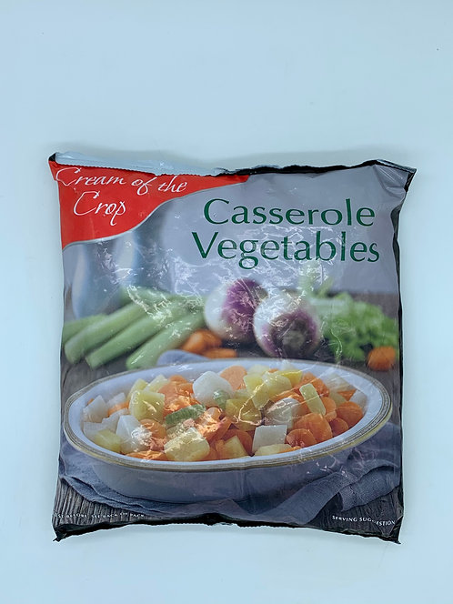 Casserole Vegetables 907g