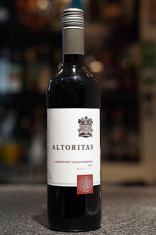Altoritas Cabernet Sauvignon