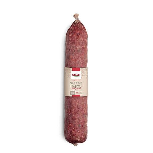 Coati Whole Salame Napoli 1.27kg