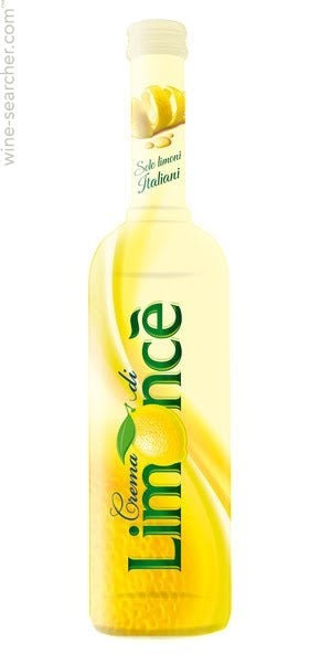 Creme Di Limonce 50cl 17%
