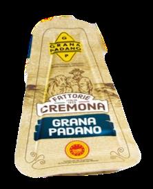 Fattorie Cremona Grana Padano Block 200g