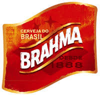 Brahma Lager 50L Keg