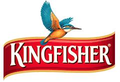 Kingfisher 50L Keg