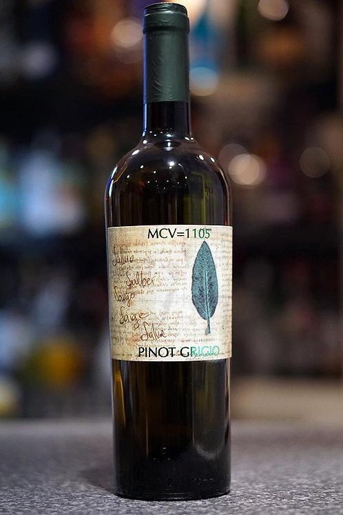 MCV Pinot Grigio