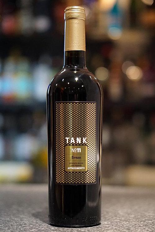 Tank No 11 Syrah Terre Siciliane IGT Appassimento