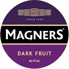 Magners Dark Fruits Cider 50L Keg