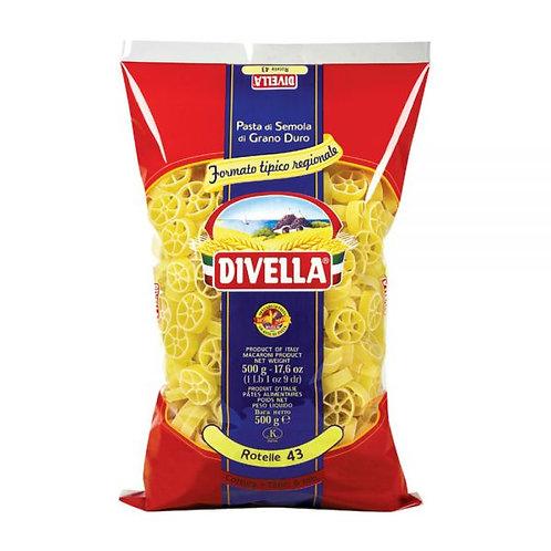 Divella Rotelle No 43