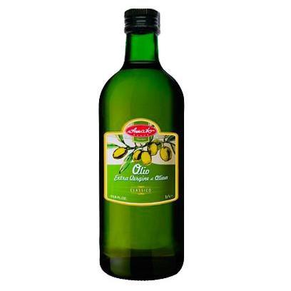 Amato Extra Virgin Olive Oil 1lt