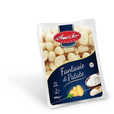 Amato Potato Gnocchi 500g