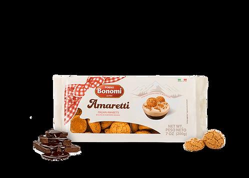 Forno Bonomi Amaretti Biscuits