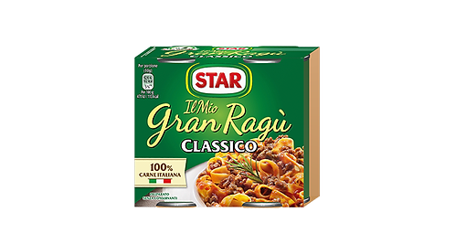 Star Classic Ragu