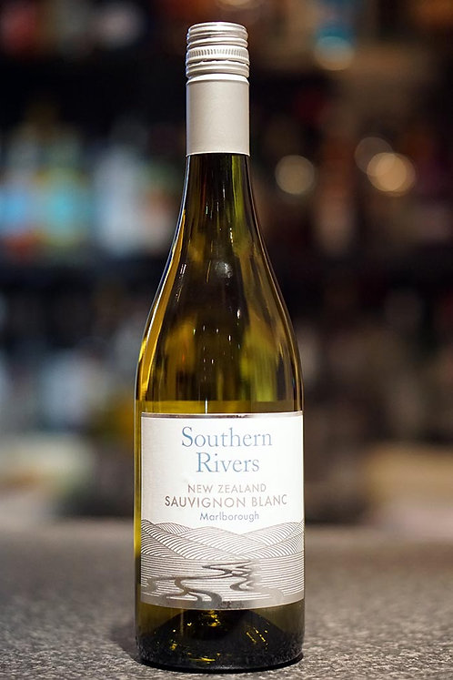 Southern Rivers Sauvignon Blanc Marlborough, New Zealand