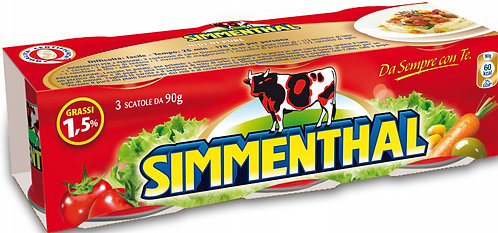 Simmenthal Beef in Jelly, 3 x 90g