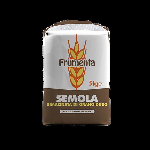 Frumenta Semola Flour 5kg