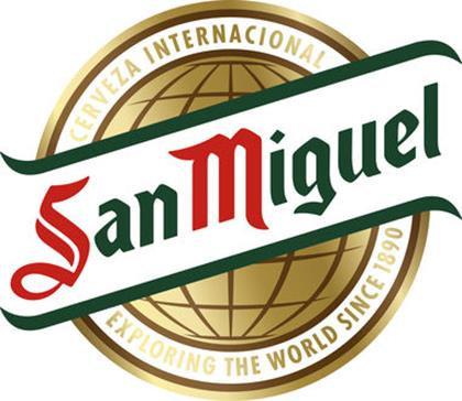 San Miguel 20L & 50L Kegs