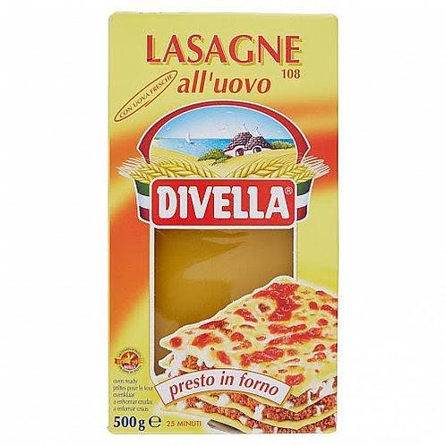 Divella Lasagne No 108