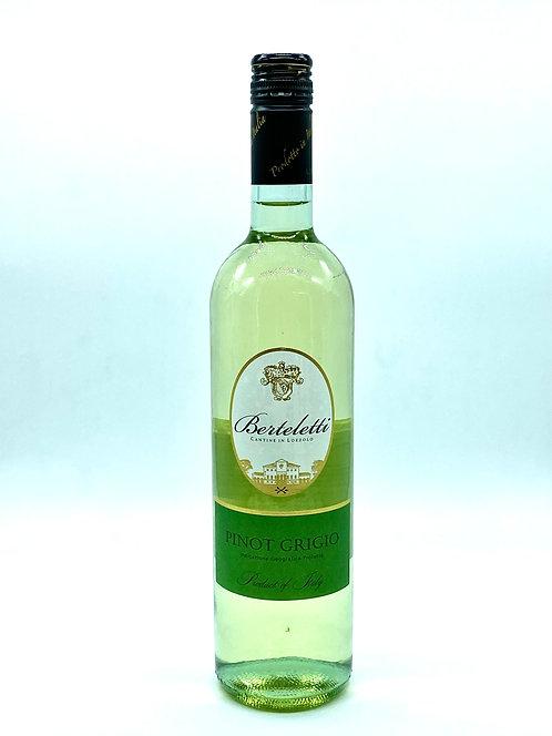 Berteletti Pinot Grigio