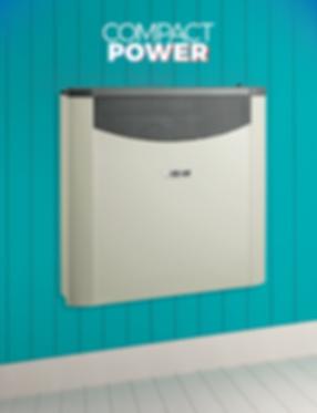calefactor compact power 5500